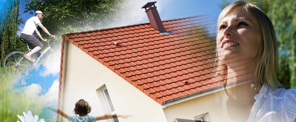 Budowa i sprzedaż domów jednorodzinnych.
